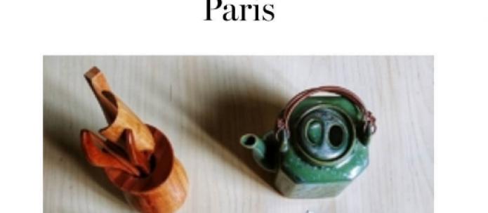 Nos architectes d'intérieur s'exportent plutôt bien, un projet de Nice à Paris
